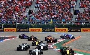 «Формула-1» пройдёт в Сочи по графику. И со зрителями
