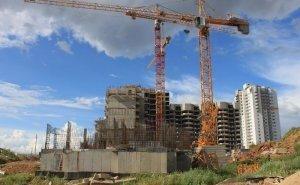Краснодарский край стал вторым в России по проблемным домам