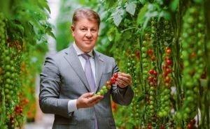 В Краснодаре пройдёт ежегодный форум «Плоды и овощи России»