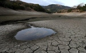 Кубани угрожает дефицит водных ресурсов