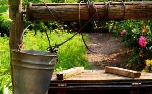 В Геленджике проблему нехватки воды будут решать восстановлением колодцев