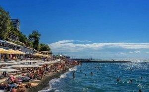 На Кубани 90 га пляжей перешли в муниципальную собственность
