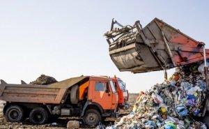 Жители Белореченска требуют закрыть мусорный полигон