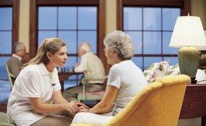 Отличия хорошего частного пансионата для пенсионеров в Украине