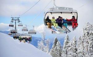Главгосэкспертиза одобрила строительство в Сочи новой горнолыжной трассы