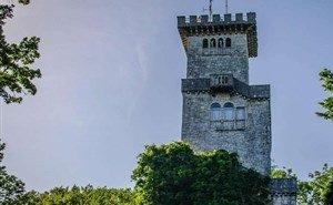 Сочинцы обеспокоены состоянием смотровой башни на горе Большой Ахун