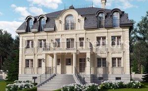 Особенности профессионального проектирования домов от Domoff Interiors