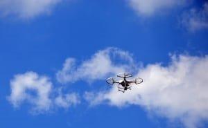 В Анапе разработана система посадки дронов при отсутствии радиосвязи