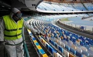 Краснодарский край постепенно возвращается к спортивной жизни