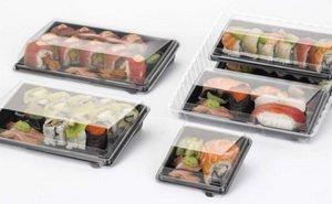 Особенности и преимущества упаковки для суши