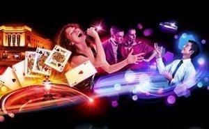 Мир безумного азарта откроет официальный сайт казино Чемпион