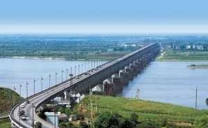 На ремонт мостов в Краснодарском крае выделено 1,4 млрд рублей