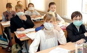 Родители анапских школьников пожаловались на то, что антисептики разъедают кожу у детей