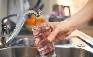 Дефицит питьевой воды на Кубани думают восполнить опреснением морской