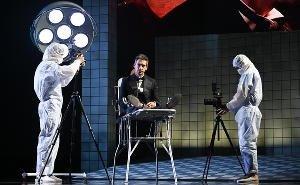 В Сочи во время пандемии проходит «Кинотавр»