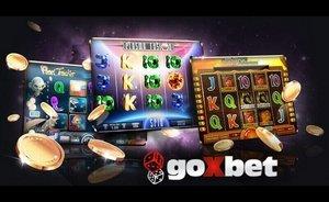 Стоит ли в goxbet играть – гоксбет игровые автоматы и особенности ресурса