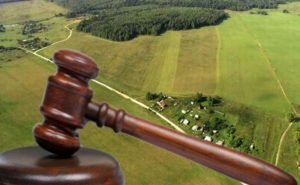 В Краснодарском крае выявлено 14 тысяч фактов нецелевого использования земель