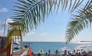 Сочи стал самым популярным курортом Кубани в «бархатный сезон»