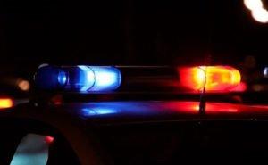 Полицейский, сбивший насмерть девочку, скрылся с места ДТП