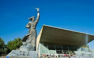 Проект реставрации «Авроры» в Краснодаре номинирован на Национальную премию