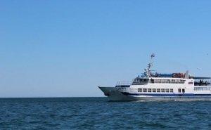 На побережье в Сочи запустят морское сообщение