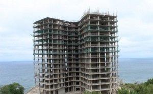 В Анапе массово отзывают разрешения на строительство