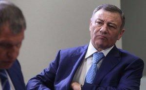 Трассу Краснодар-Керчь будет строить компания Ротенберга