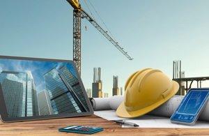 Оптимизация бухгалтерии строительной компании