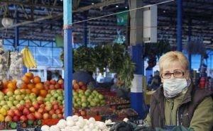 На ярмарках выходного дня в Краснодаре фермерам нет мест