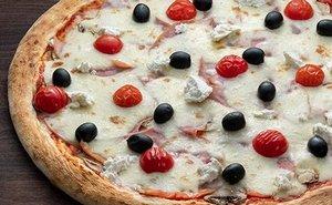 История пиццы от создания до современности