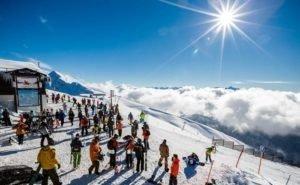Новогодние туры в Сочи подскочили в цене