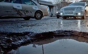 Мэр Краснодара: Денег на дороги в бюджете не то что не хватает, их — нет