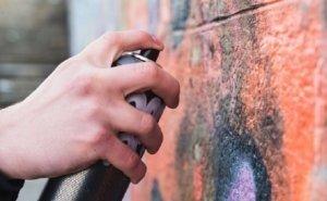 С фасадов домов на Красной уберут рисунки уличных художников