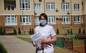 Власти Кубани на покупку жилья медикам в 2021 году выделяют 300 млн рублей
