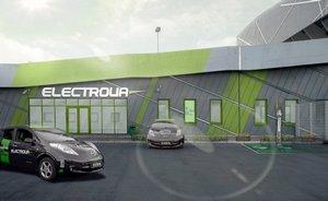 Отзывы о компании ElectroUA