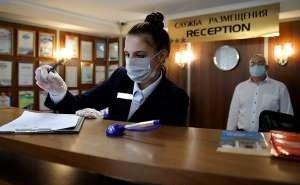Кубанские гостиницы ежедневно проходят проверку соблюдения санитарных требований