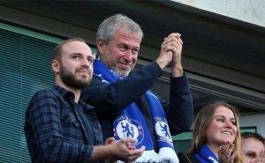 Абрамович лично прилетел в Краснодар поболеть за «Челси»