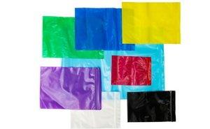 Полиэтиленовые пакеты на заказ от компании Полимер Синтез