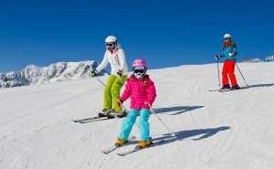 Стала известна дата открытия горнолыжного сезона на «Розе Хутор»