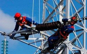 На Кубани проводят масштабную реконструкцию электросетей