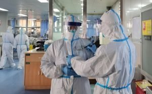 Отдавать психиатрические клиники под ковид-госпитали на Кубани не планируют