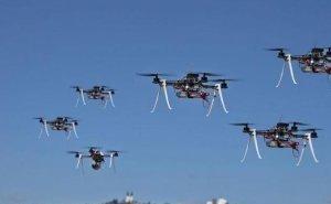В Анапе завершились соревнования «Аэробот-2020»