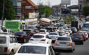 Спасут ли ограничения скорости на дорогах до 30 км/ч от аварий в Краснодаре?