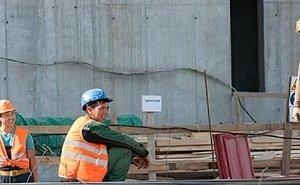 На Кубани сокращают количество патентов на работу мигрантов