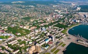 В Новороссийске пересмотрят правила застройки
