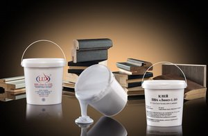 Крахмальный клей «Люкс-Д»: область применения, свойства и преимущества