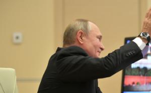 Владимир Путин поддержал идею анапского школьника