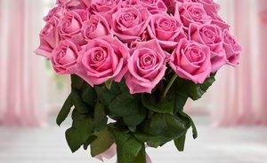 Доставка цветов - роскошь в каждом лепестке