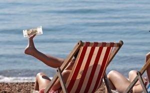 На Кубани возобновляют взимание курортного сбора
