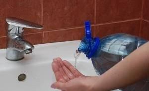 Проблему с водой в Геленджике обещают решить к лету